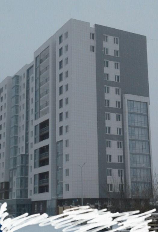 3-комнатная квартира (84 м²)