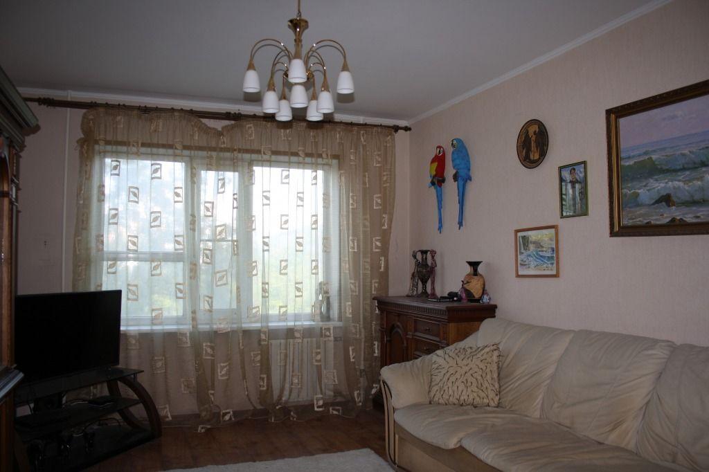 3-комнатная квартира (64.1 м²)