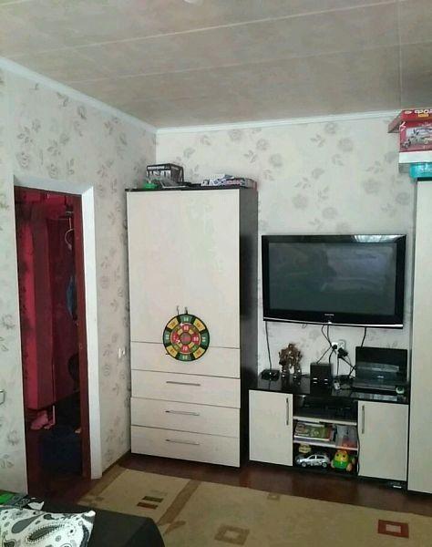 1-комнатная квартира (35 м²)