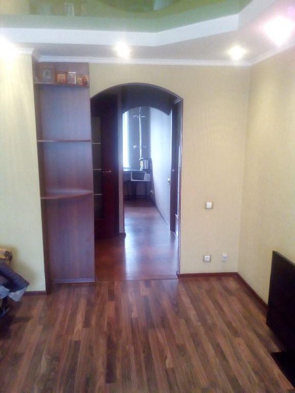 3-комнатная квартира (58 м²)