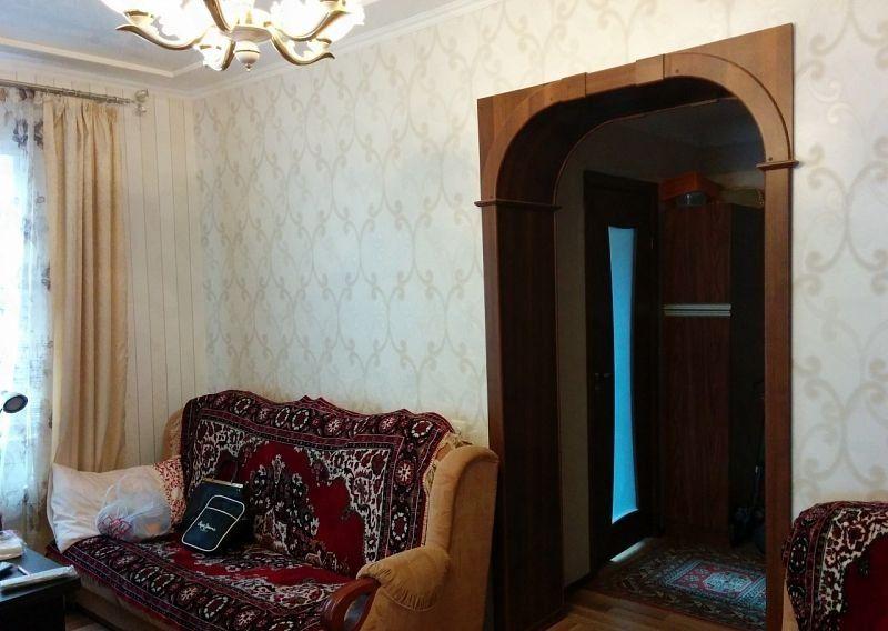 Дом (55 м²)