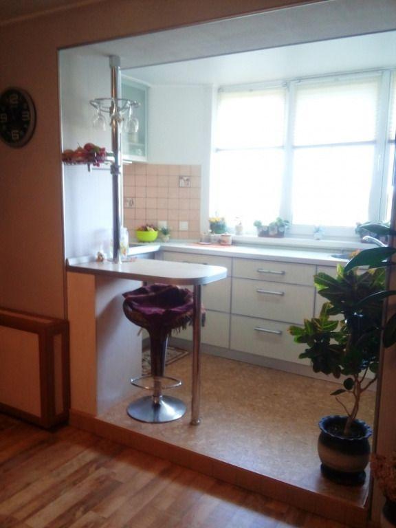 3-комнатная квартира (59 м²)
