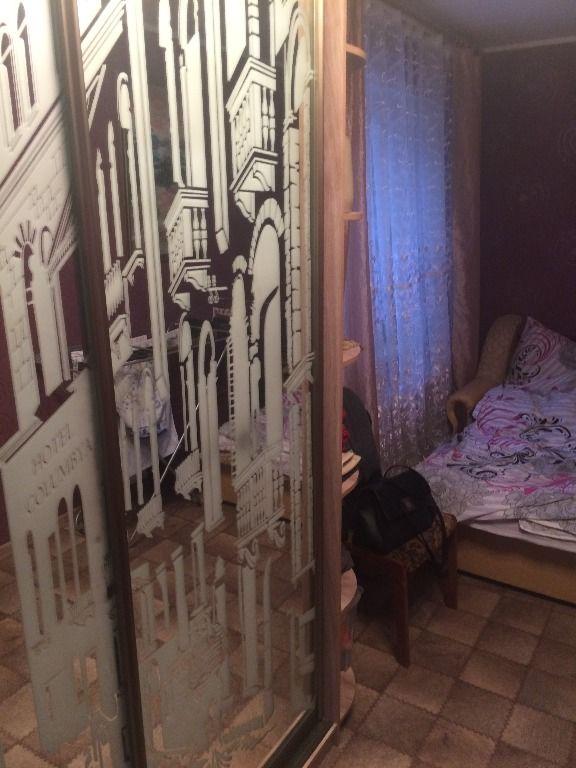 2-комнатная квартира (44.5 м²)