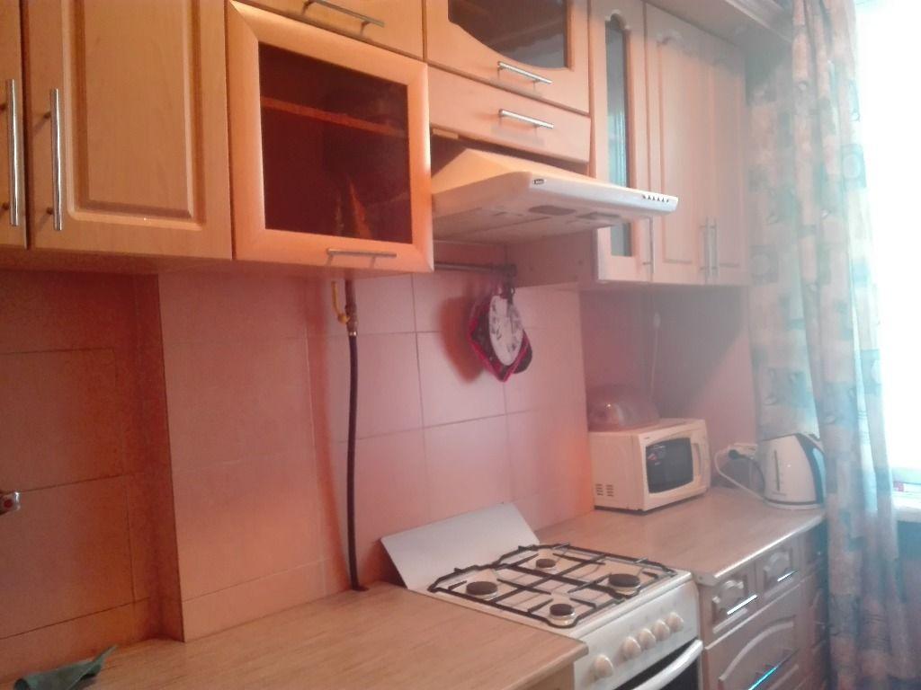 2-комнатная квартира (50.7 м²)