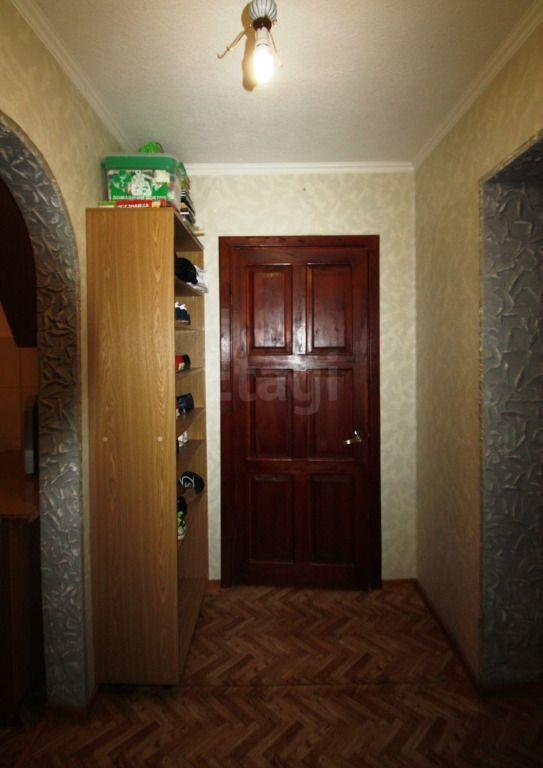 2-комнатная квартира (51.5 м²)