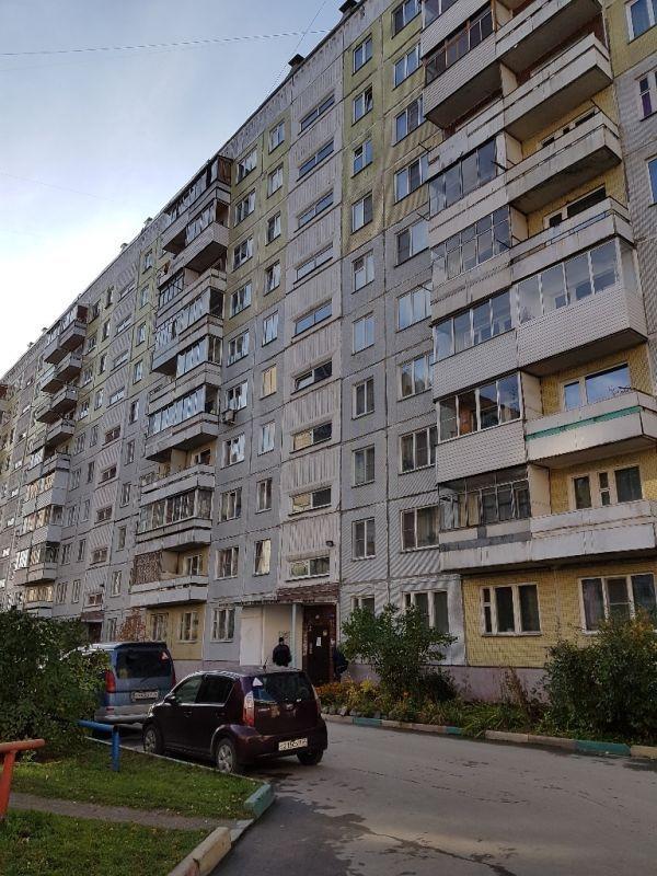 2-комнатная квартира (47 м²)