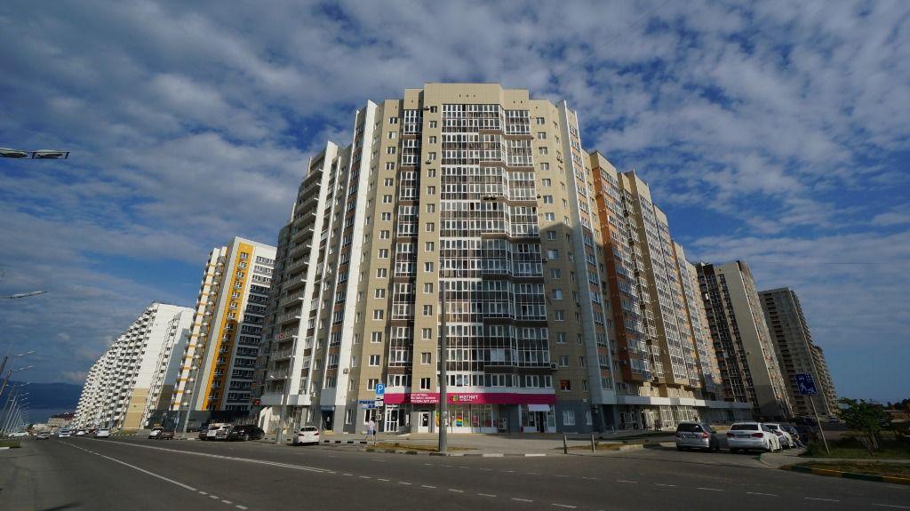 3-комнатная квартира (102.6 м²)