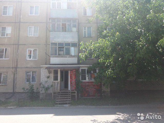 2-к квартира, 54.1 м², 2/5 эт.