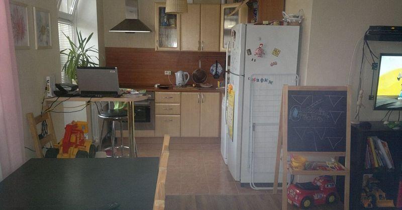 2-комнатная квартира (52 м²)