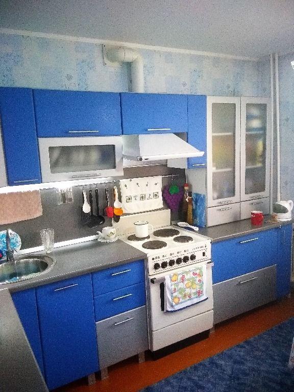 2-комнатная квартира (64 м²)