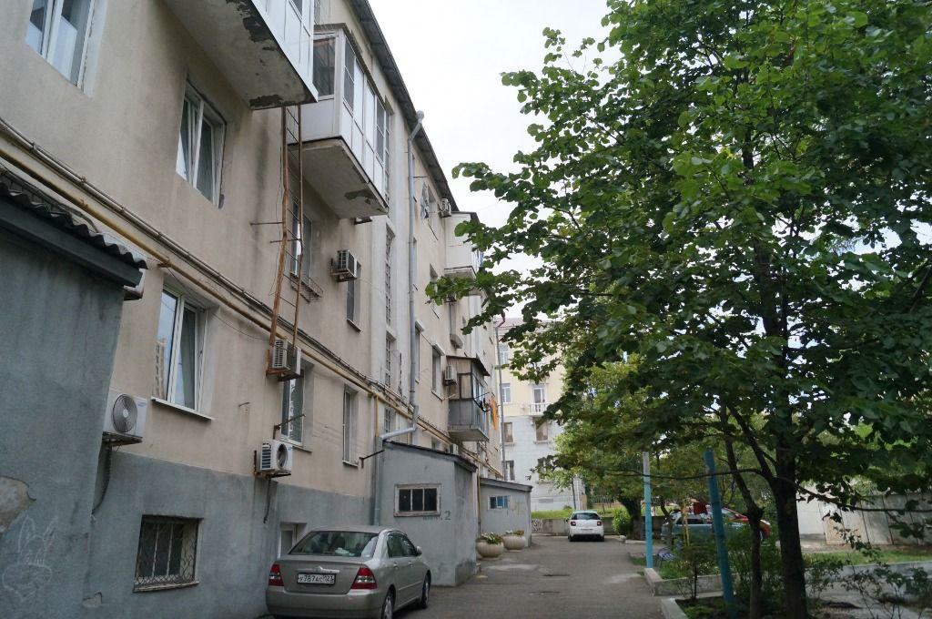 3-комнатная квартира (62 м²)