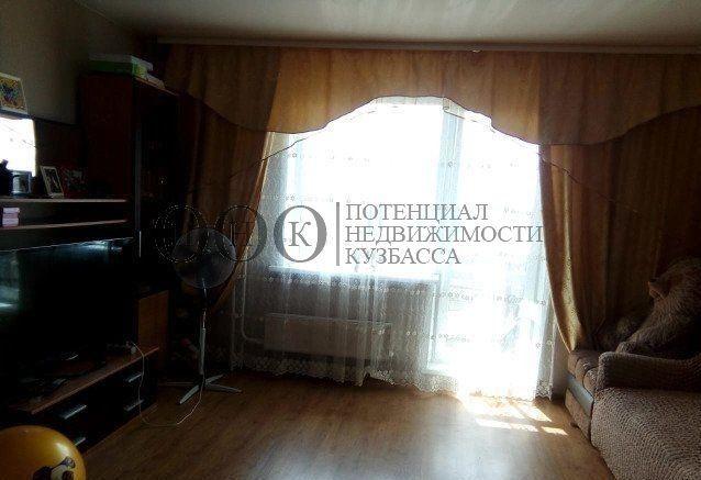 3-комнатная квартира (67 м²)