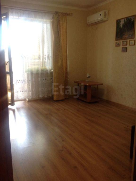 1-комнатная квартира (49.6 м²)