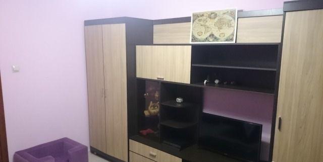 2-комнатная квартира (56 м²)