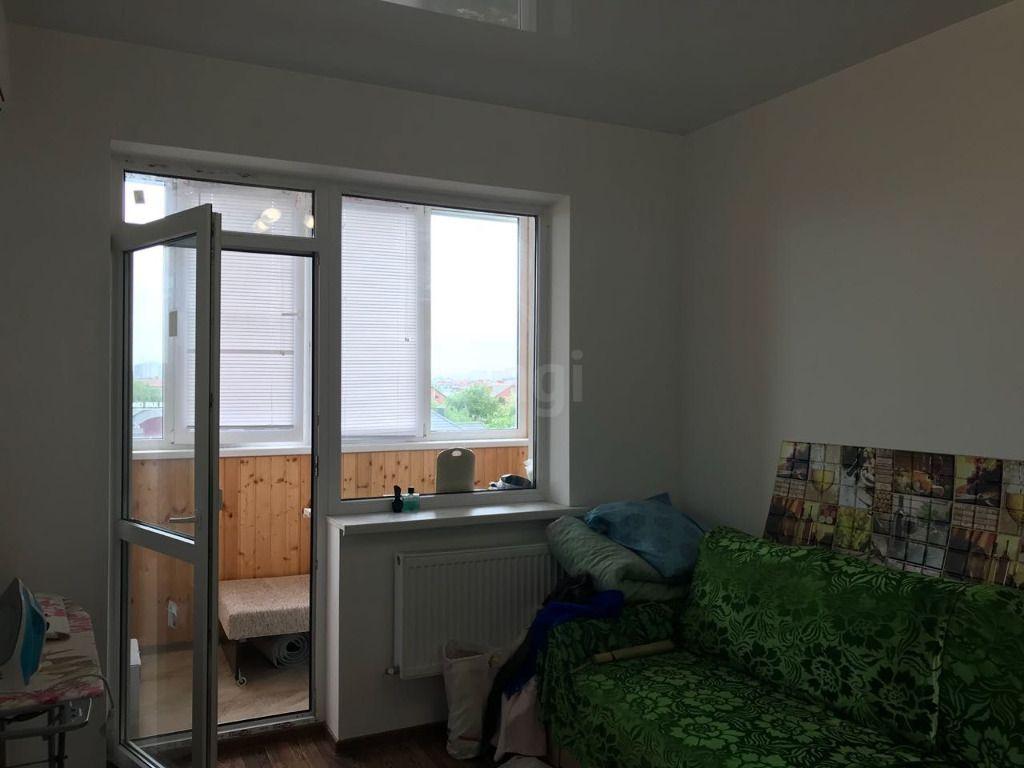 1-комнатная квартира (18.2 м²)