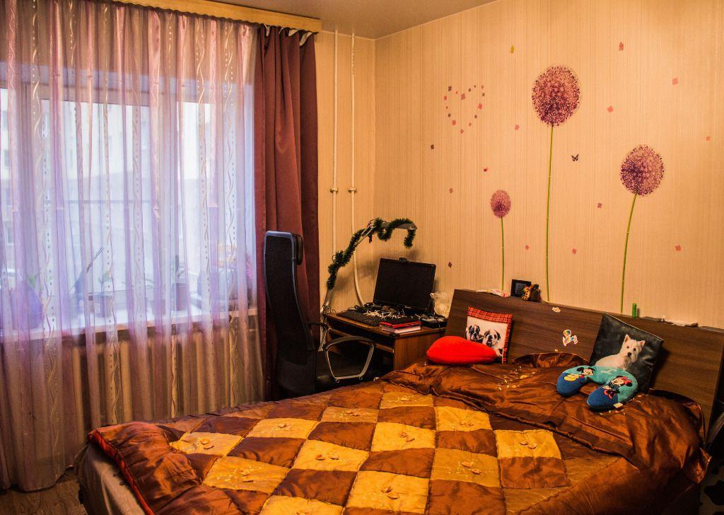 1-комнатная квартира (30.4 м²)