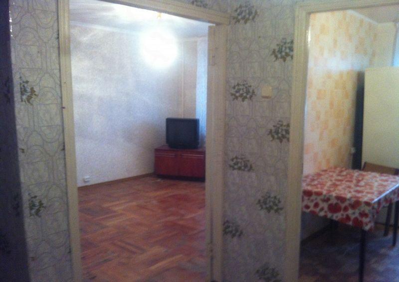 2-комнатная квартира (50 м²)