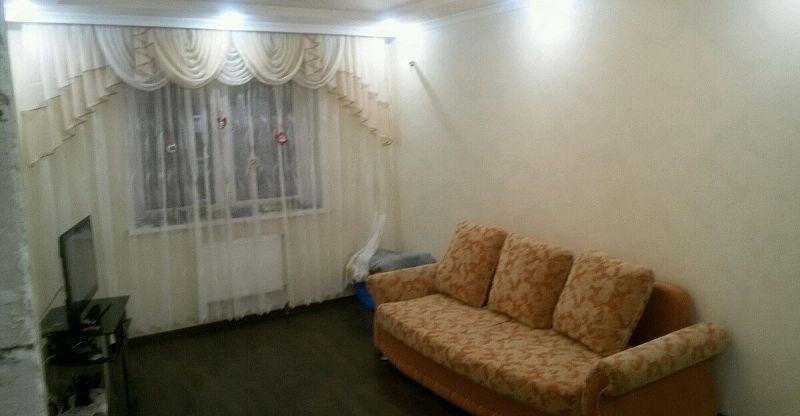 2-комнатная квартира (71 м²)