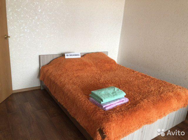 1-к квартира, 38 м², 1/9 эт.