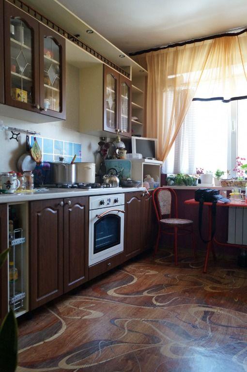 4-комнатная квартира (78 м²)
