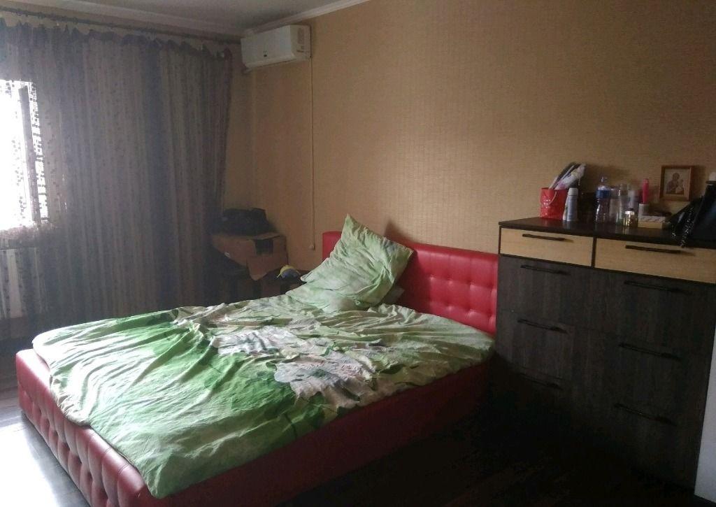 2-комнатная квартира (58 м²)