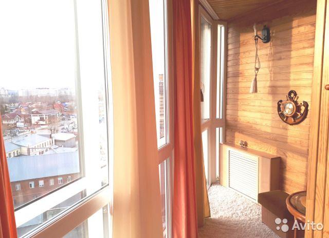 2-к квартира, 99 м², 10/20 эт.