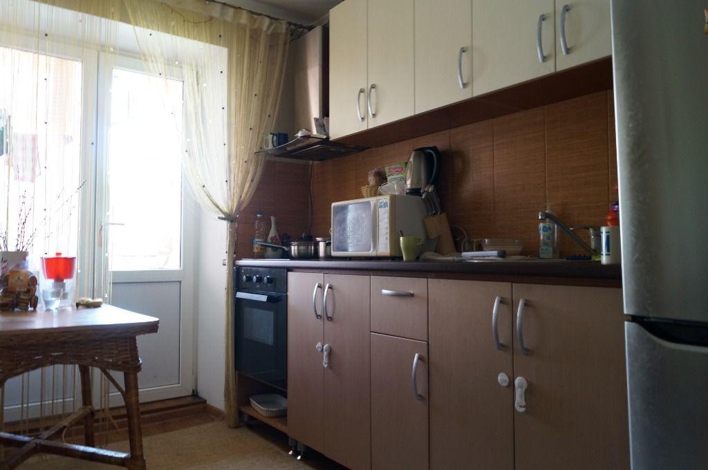 1-комнатная квартира (37.9 м²)