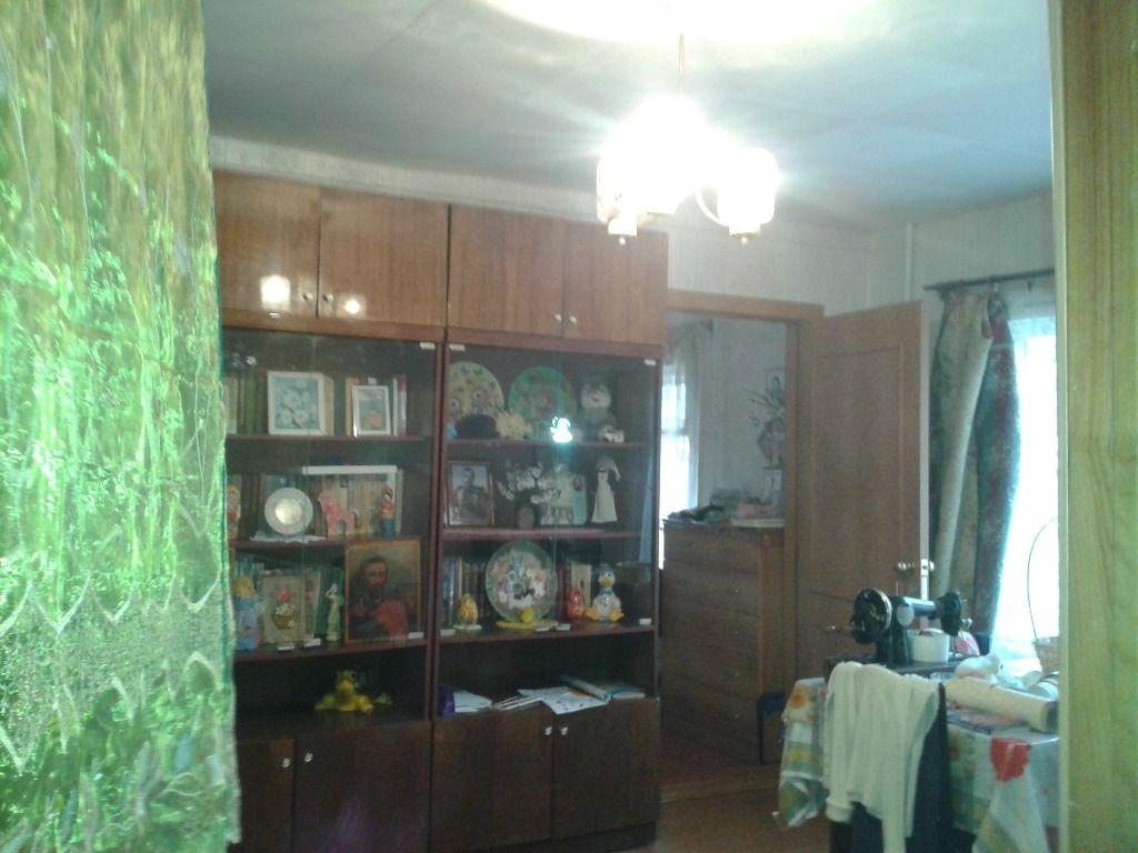 2-комнатная квартира (37 м²)