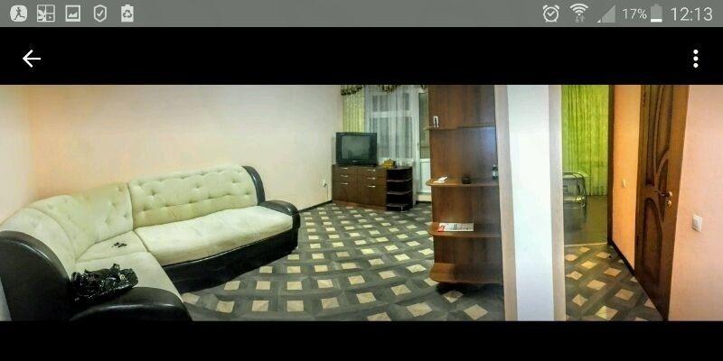 1-комнатная квартира (39 м²)