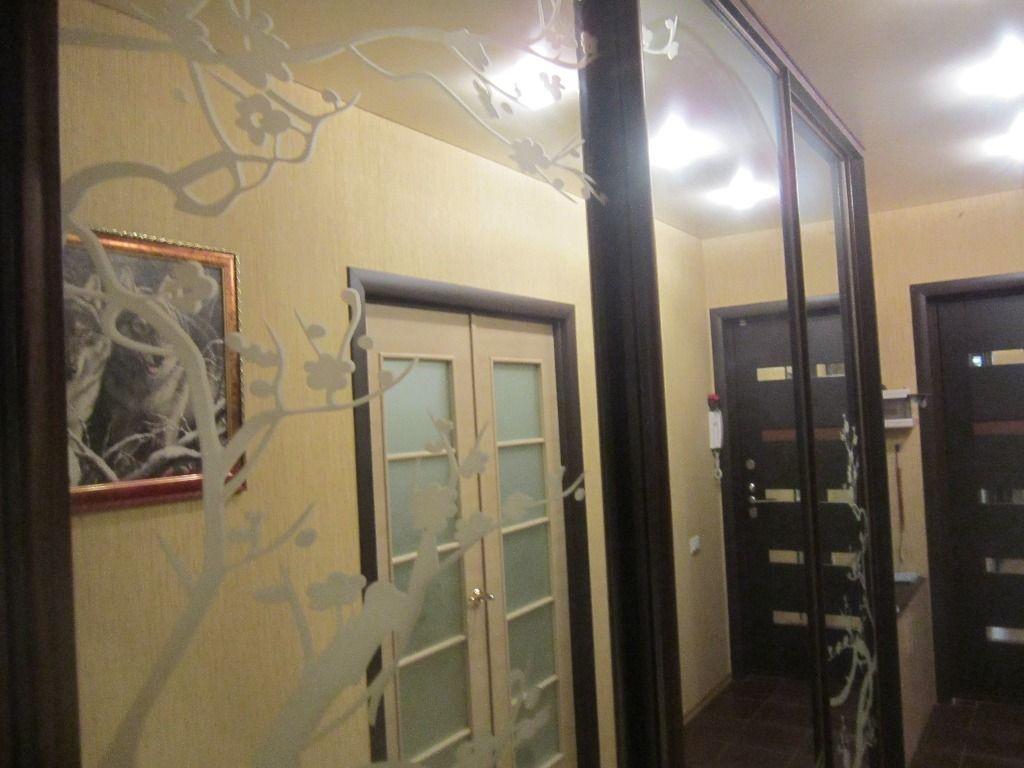 2-комнатная квартира (57 м²)