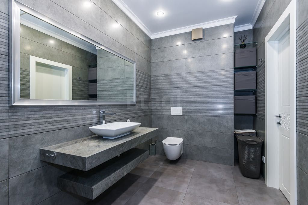 3-комнатная квартира (112.8 м²)
