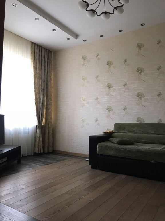 3-комнатная квартира (107.3 м²)