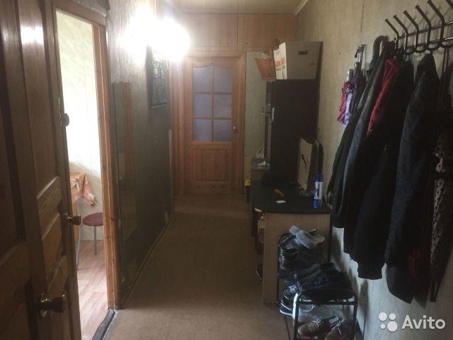 3-к квартира, 62 м², 9/9 эт.