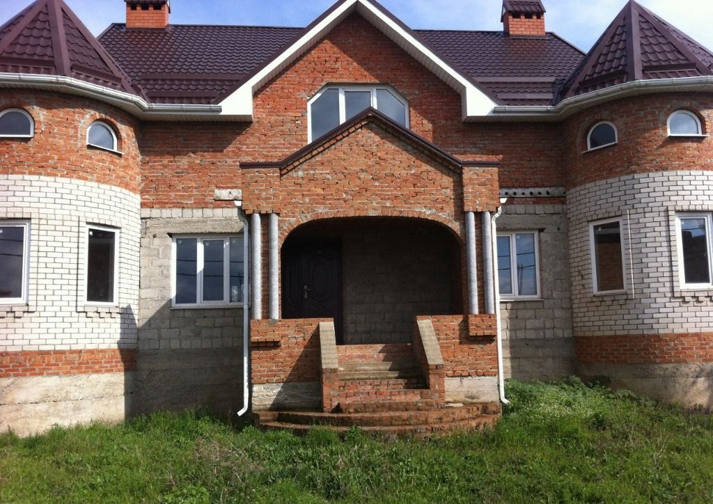 Дом (280 м²)