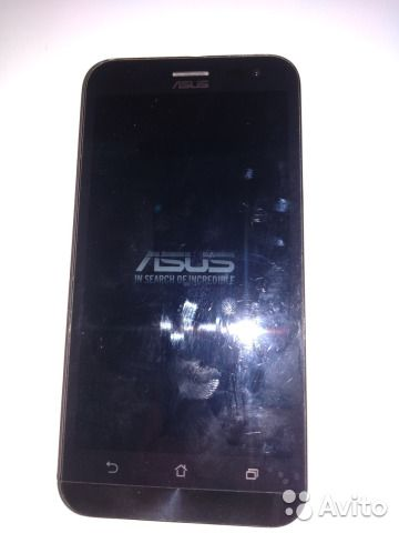 Продам смартфон Asus ZenFone 2 Laser ZE500KL