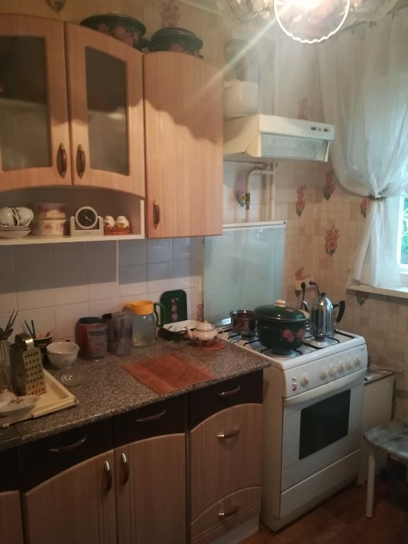 3-комнатная квартира (65 м²)