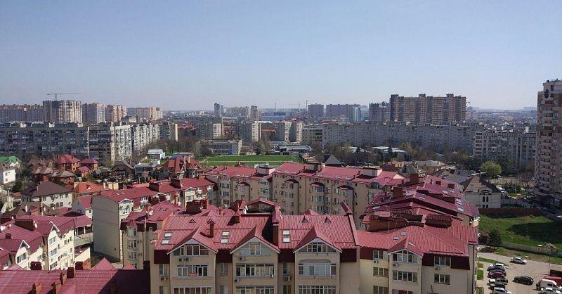 2-комнатная квартира (75 м²)