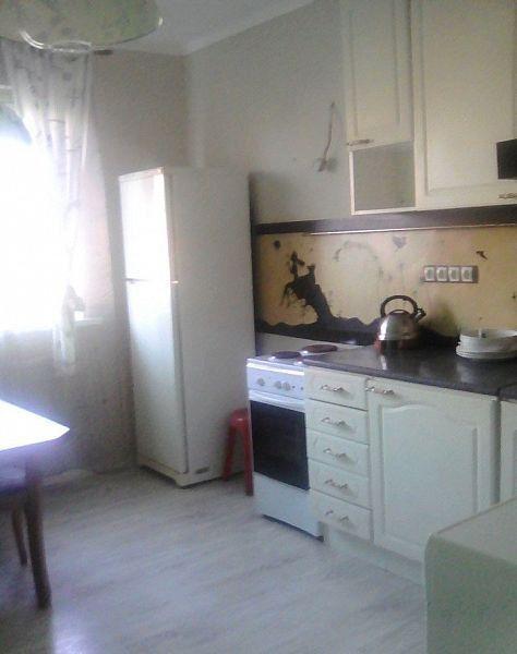 2-комнатная квартира (55.5 м²)