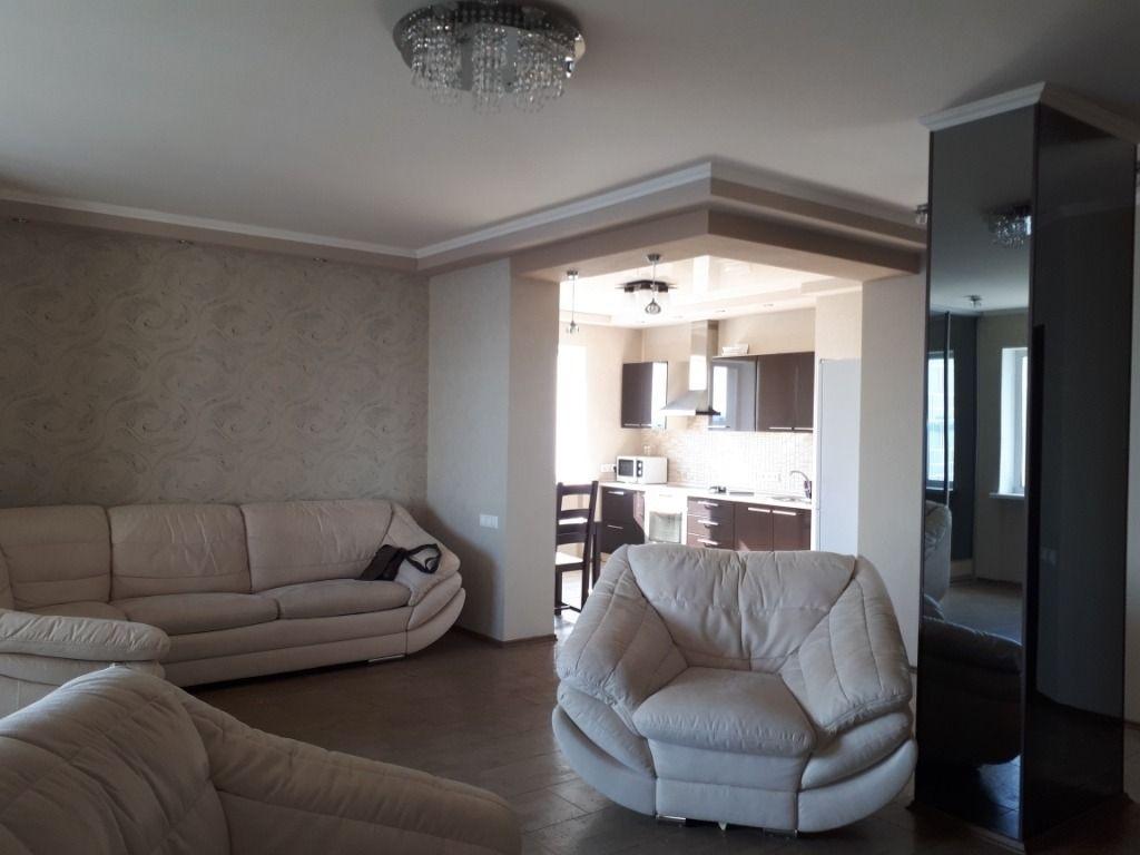 1-комнатная квартира (72 м²)
