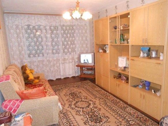 2-комнатная квартира (48 м²)