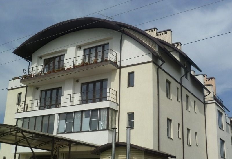 2-комнатная квартира (34.7 м²)