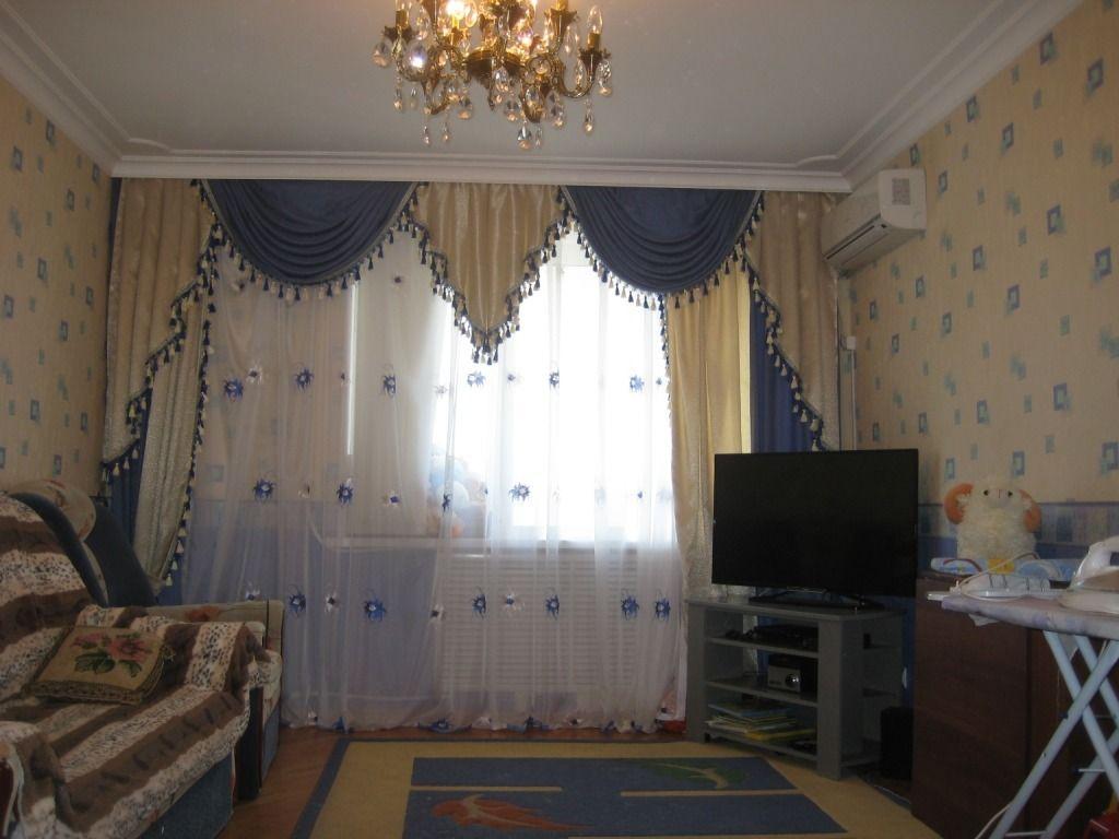 3-комнатная квартира (64 м²)