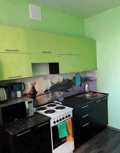 2-комнатная квартира (57.6 м²)