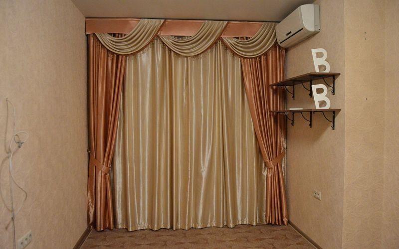 1-комнатная квартира (33 м²)