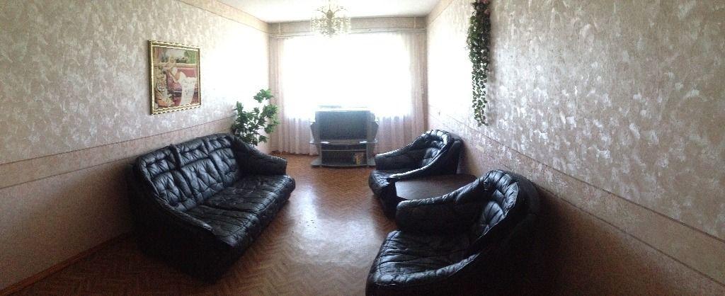 3-комнатная квартира (68.4 м²)