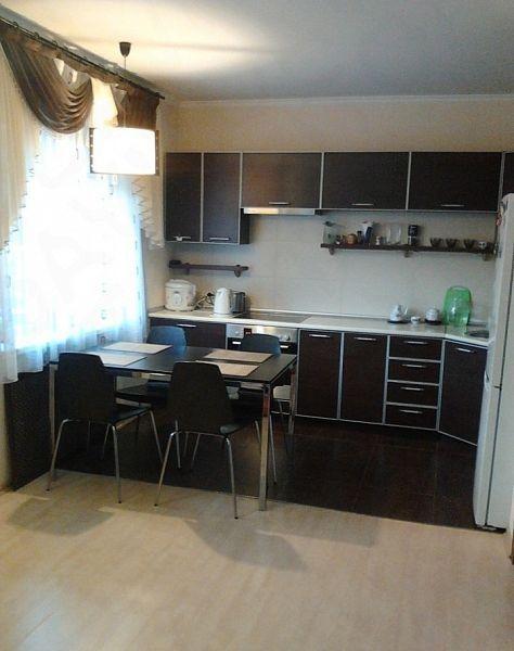 3-комнатная квартира (128 м²)