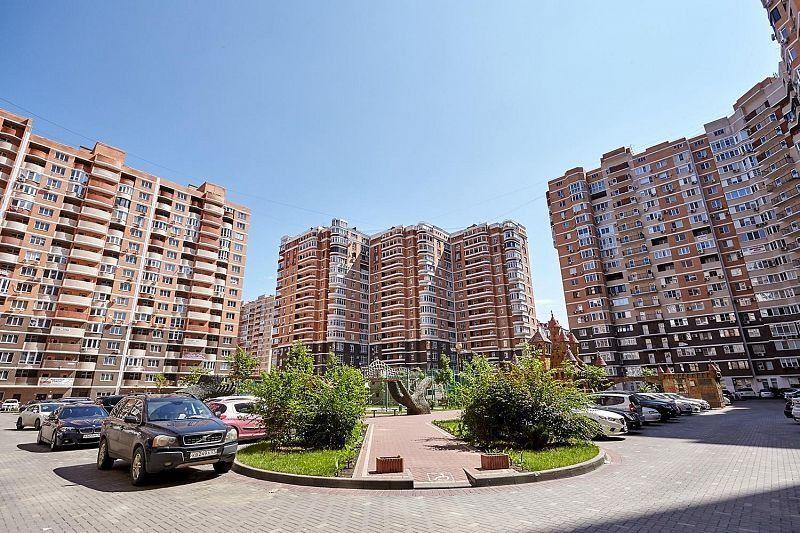 2-комнатная квартира (68 м²)