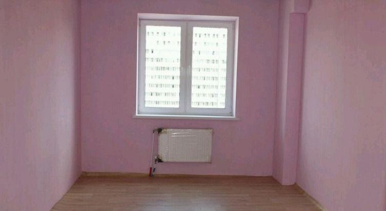 1-комнатная квартира (44 м²)