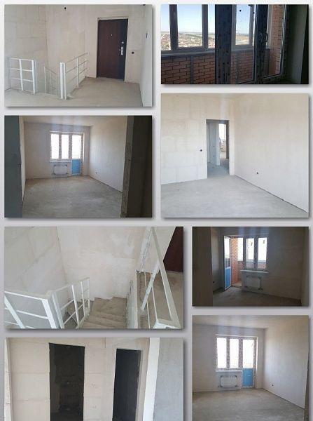 4-комнатная квартира (138.2 м²)