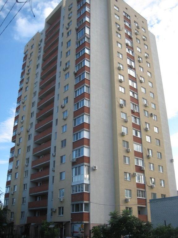 3-комнатная квартира (92 м²)